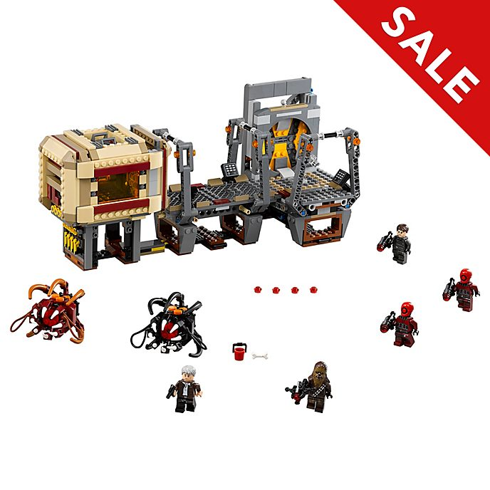 LEGO - Star Wars - Rathtar Escape - Set 75180