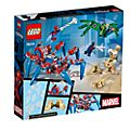Set Spider Crawler LEGO Spider-Man