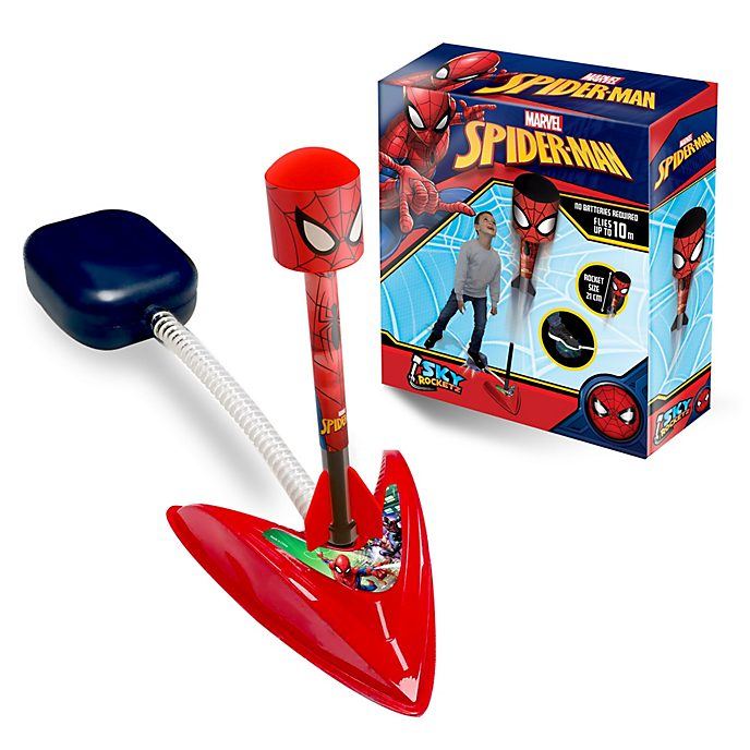 Spider-Man - Raketenwerfer