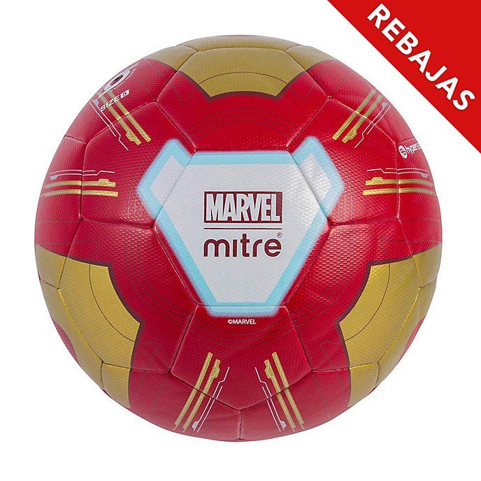 Balón fútbol Iron Man, Mitre