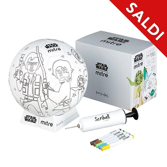 Scriball Yoda Star Wars, Mitre