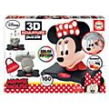 Educa puzle escultórico 3D Minnie Mouse