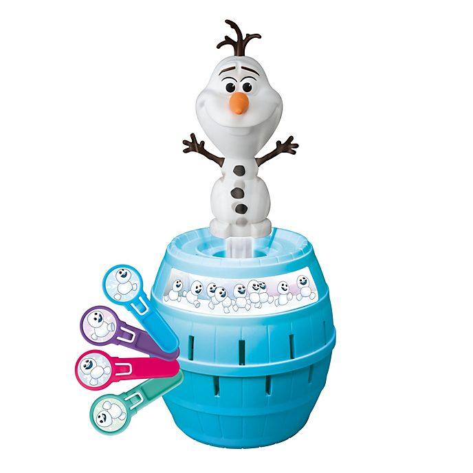 Gioco pop up Olaf Tomy