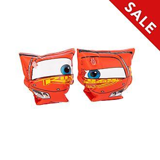 Disney Store Lightning McQueen Armbands