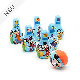 Disney Store - Micky und Freunde - Kegelspiel