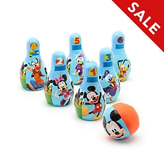 Disney Store Mickey and Friends Skittles