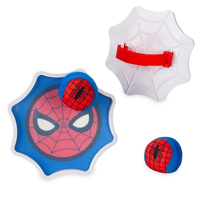 Disney Store Spider-Man Toss and Catch Ball Set