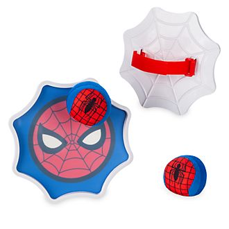 Disney Store Spider-Man Toss and Catch Ball Set