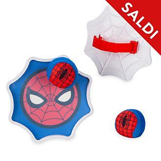 Set da gioco Acchiappa la palla Spider-Man Disney Store
