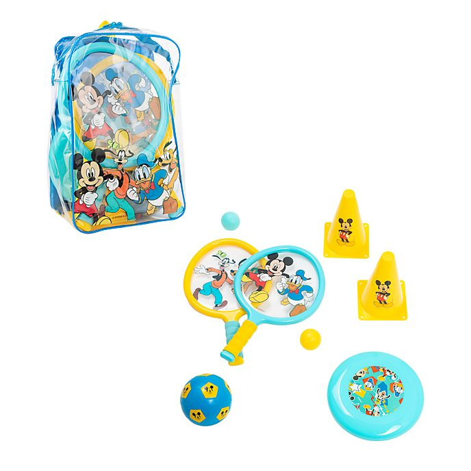 Disney Store Sac de sport Mickey et ses amis