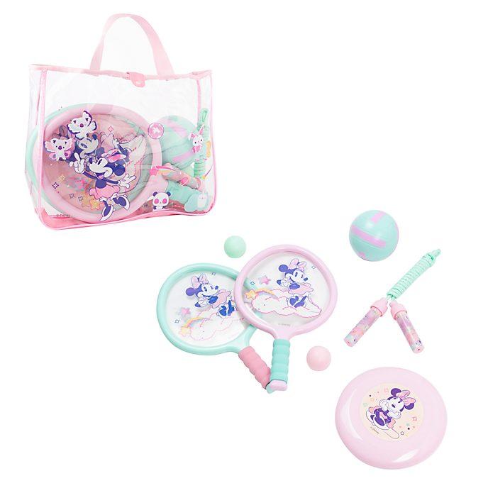 Disney Store Minnie Mouse Mystical Sports Bag