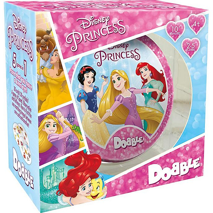 Disney Prinzessin - Dobble