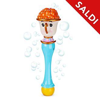 Bacchetta per bolle di sapone luminosa Chicco Disney Store