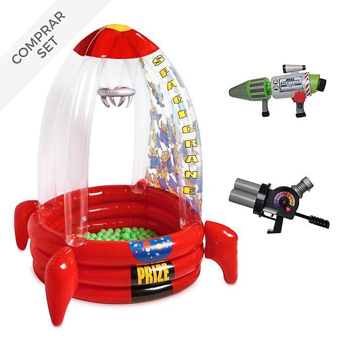Colección de juguetes Toy Story, Disney Store