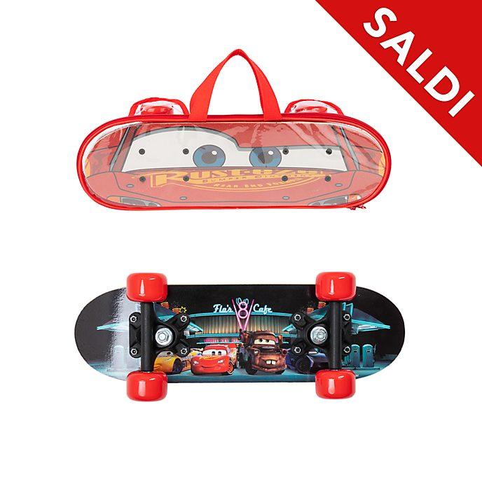 Mini skateboard Saetta McQueen Disney Store