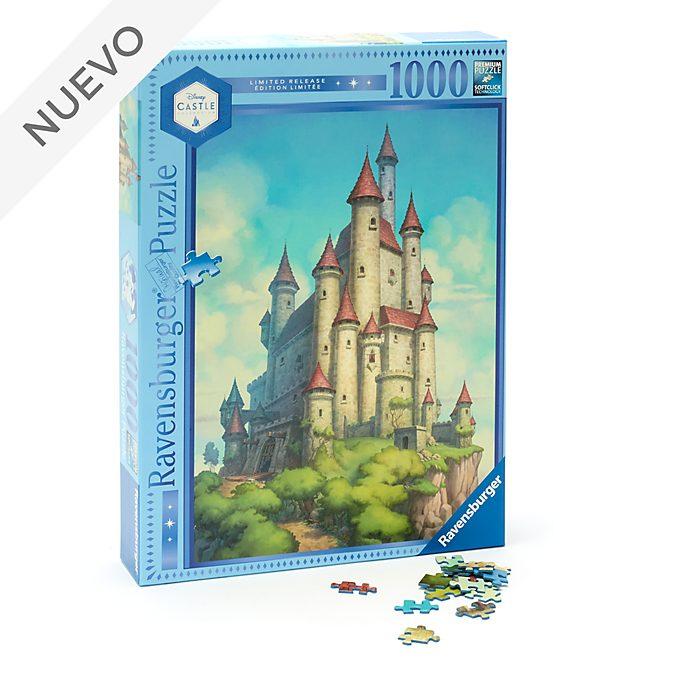 Ravensburger puzzle Blancanieves, colección Castle (1.000piezas)