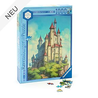 Ravensburger - Schneewittchen - Castle Collection - Puzzle mit 1.000Teilen