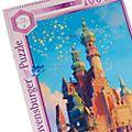 Puzzle 1000 pezzi Castle Collection Rapunzel - L'Intreccio della Torre Ravensburger