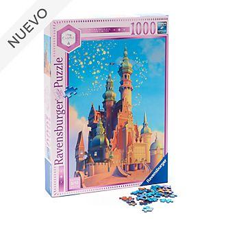 Ravensburger puzzle Enredados, colección Castle (1.000piezas)