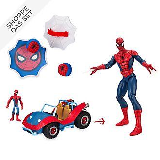 Disney Store - Spider-Man - Aktivitätsset