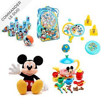 Disney Store Pack d'activités Mickey