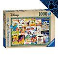 Ravensburger Disney Posters 1000 Piece Puzzle