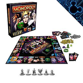 Hasbro Disney Villains Monopoly