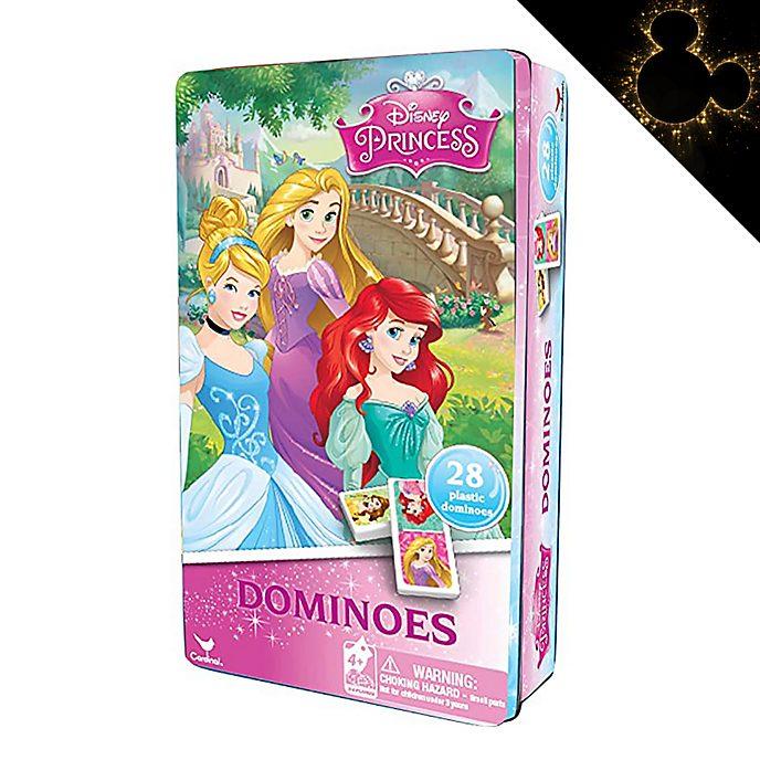 Disney Princess Dominoes in a Tin