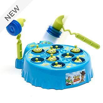 Disney Store Toy Story Whack-an-Alien Game