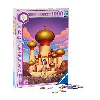 Ravensburger Princess Jasmine Castle Collection 1000 Piece Puzzle