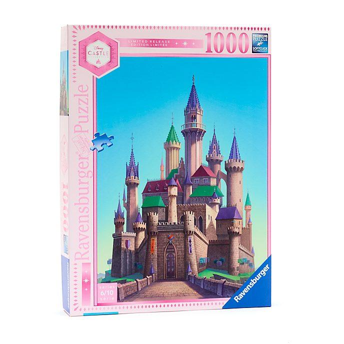 Ravensburger - Dornröschen - Castle Collection - Puzzle mit 1.000 Teilen