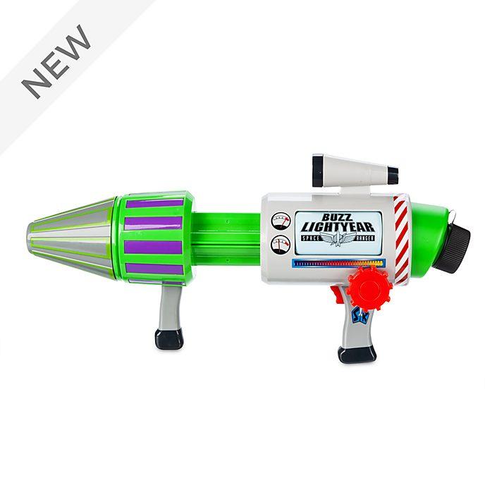 Disney Store Buzz Lightyear Water Blaster, Toy Story