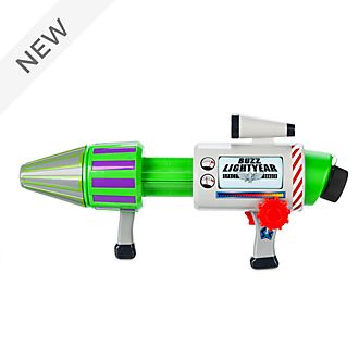Disney Store Buzz Lightyear Water Blaster, Toy Story