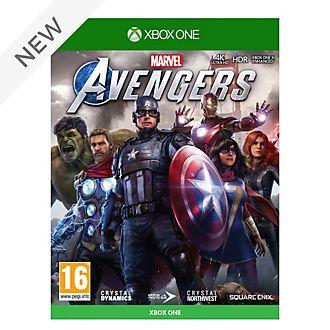 Marvel's Avengers Xbox One