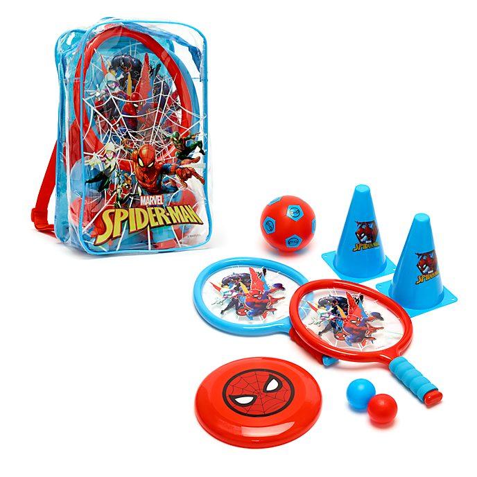 Borsa attività sportive Spider-Man Disney Store