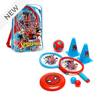 Disney Store Spider-Man Sports Bag