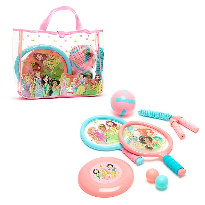 Disney Store Disney Princess Sports Bag
