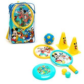 Bolso deportivo Mickey y sus amigos, Disney Store