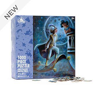 Walt Disney World Aladdin 1000 Piece Puzzle