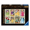 Ravensburger Disney Princess Art-Noveau 1000 Piece Puzzle
