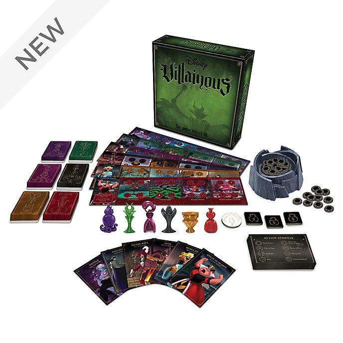 Ravensburger Disney Villainous Board Game