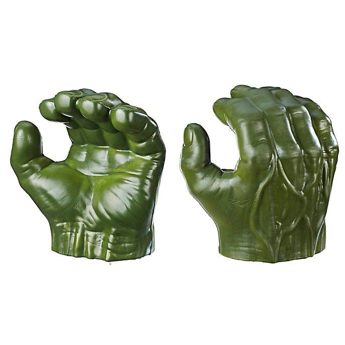 Hasbro - Avengers: Endgame - Hulk - Fäuste mit Gamma-Griff
