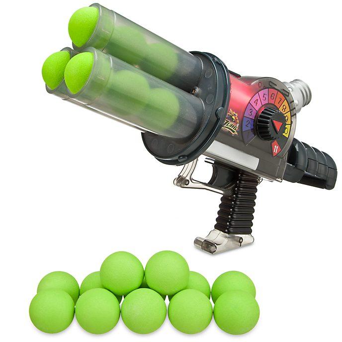 Fucile a proiettili fosforescenti Zurg Disney Store