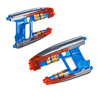 Disney Store Star-Lord Element Blasters, Avengers: Endgame