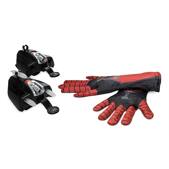 Disney Store Gants lanceurs de toile Spider-Man: Far From Home