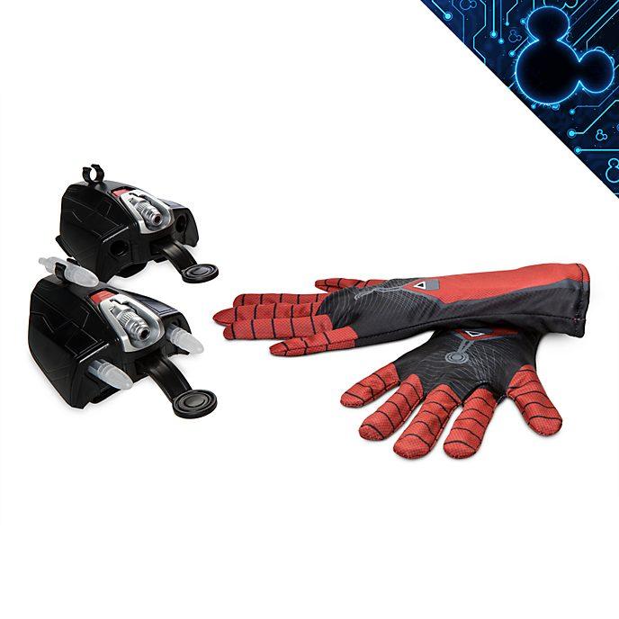 Guanti lancia ragnatele Spider-Man: Far From Home Disney Store