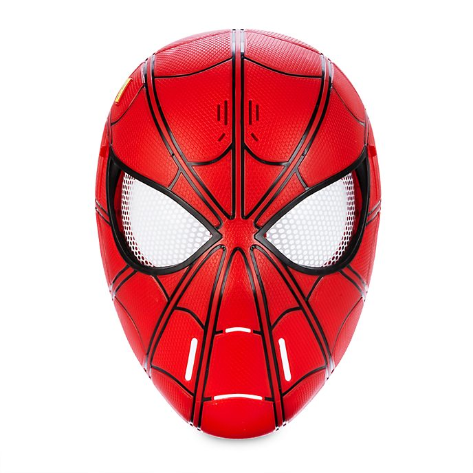 Disney Store - Spider-Man: Far from Home - Sprechende Maske