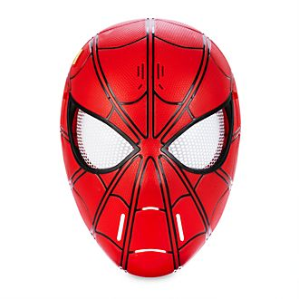 Maschera parlante Spider-Man: Far From Home Disney Store