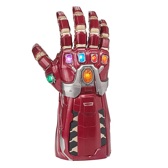 Hasbro - The Avengers - Marvel Legends Series - Elektronischer Power-Handschuh