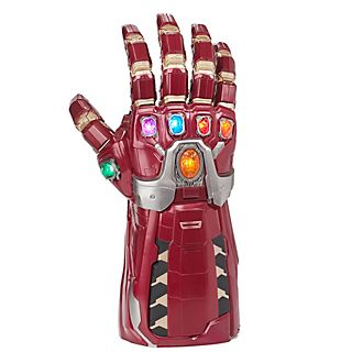 Guanto elettronico Avengers serie Marvel Legends Hasbro